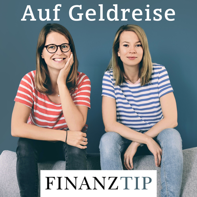 Podcast Finanztip Auf Geldreise